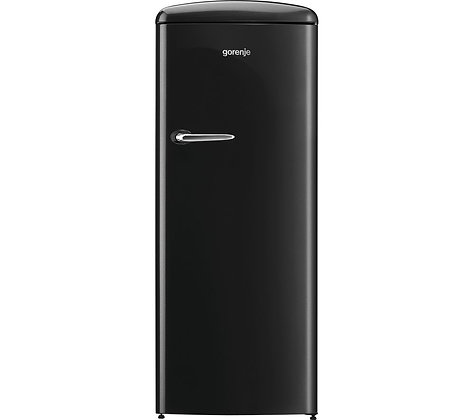 GORENJE ORB153BK Tall Fridge