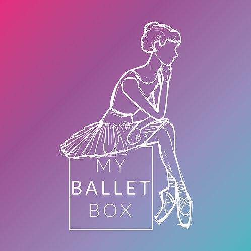 Welcome Box