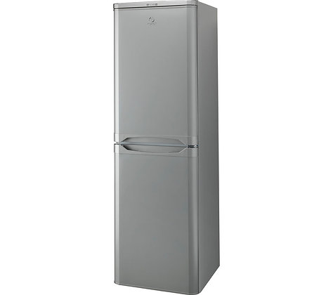 INDESIT CAA55S 60/40 Fridge Freezer