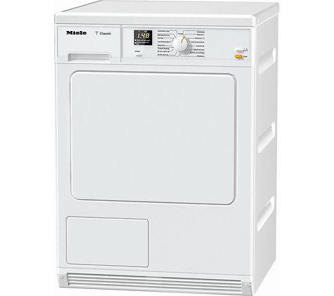 MIELE TDA140C Condenser Tumble Dryer