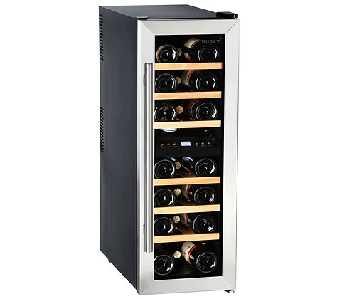 HUSKY HUS-CN215 Drinks & Wine Cooler