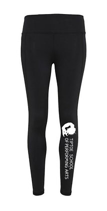 Tiptoe Adult Leggings