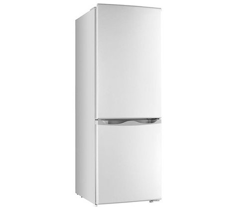 ESSENTIALS C50BW16 60/40 Fridge Freezer