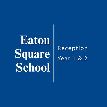 Eaton Square School | Reception, Year 1 & 2
