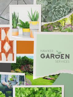 Hawker Garden Services