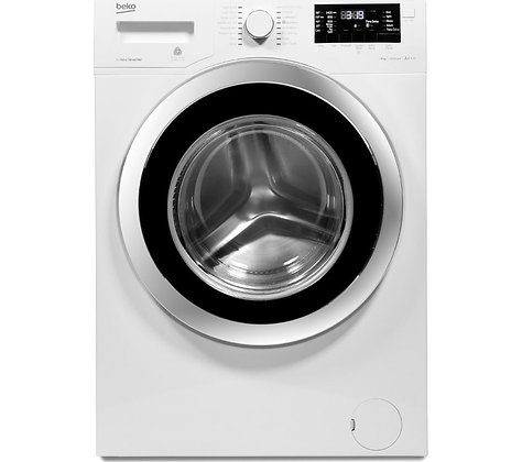 BEKO Select WX943440W Washing Machine