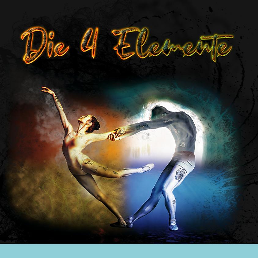 Die 4 Elemente - Abend