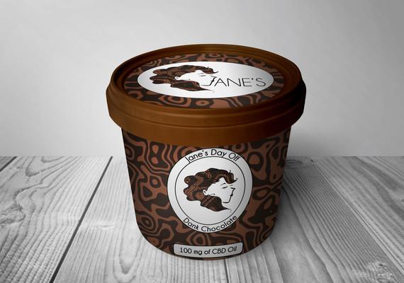 Dank Chocolate Packaging Closed Eyes.jpg