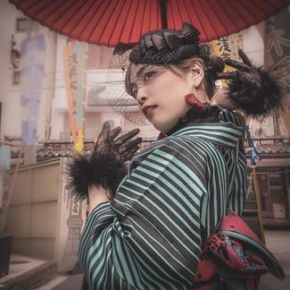 SAKI Style - grid6-2💙💙