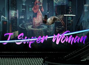 J Super Woman