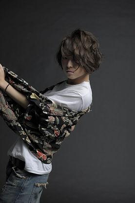 新井風味ダンサー