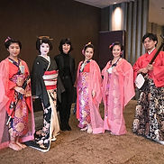 japan dance show