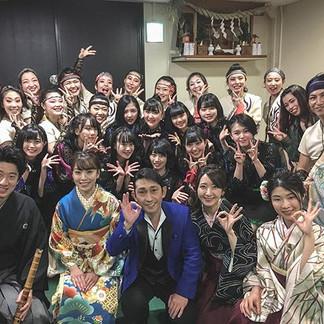 【NHKうたコン - ソーラン節振付✨】