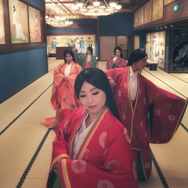📸Japanese tradition