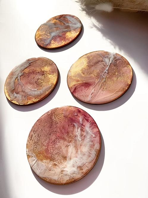 Venus Coasters