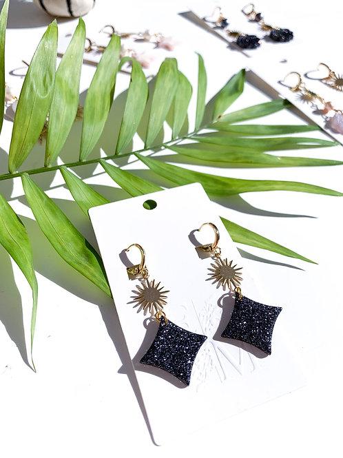 Enchanté Earrings