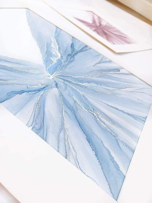 Ice Crystal Original