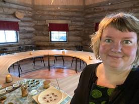 Taste show Essense of Lapland at Hotel A