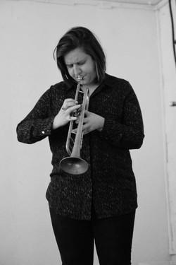 Charlotte Keeffe - SHAUN CULLEN