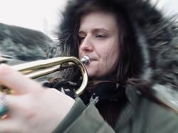 Charlotte Keeffe - SAM TURNER