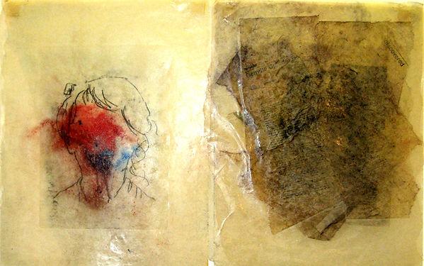 Silent Books Camille Claudel (2007)