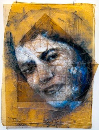 Luce Irigaray, Stitch Up...Think Woman (