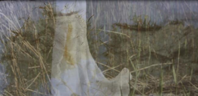 Opaque Matters: Tracing Maternal Landsca