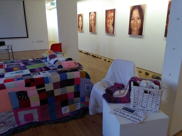 The Courthouse Gallery, Ennistymon, Co.