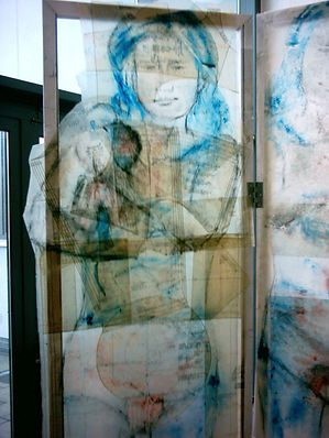Being Liminal, Muscailt, NUI Galway (200
