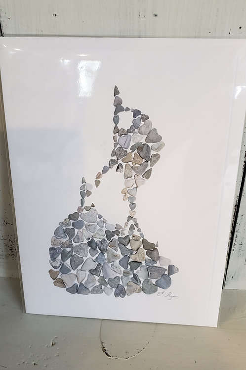 BLOCK ISLAND CARD