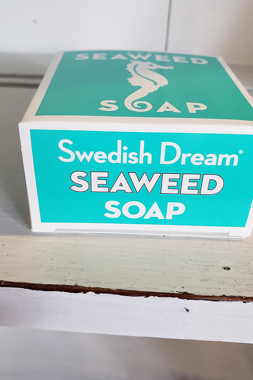 SEA WEED SOAP
