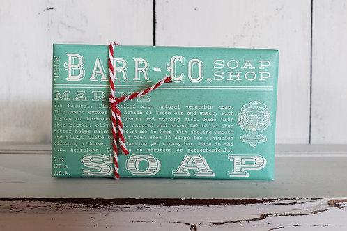 MARINE BAR SOAP