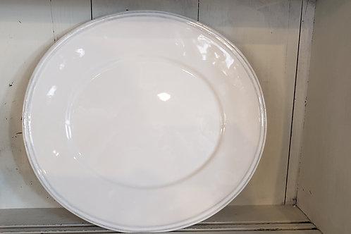 CLOS DU MANOIR DINNER PLATE OVAL