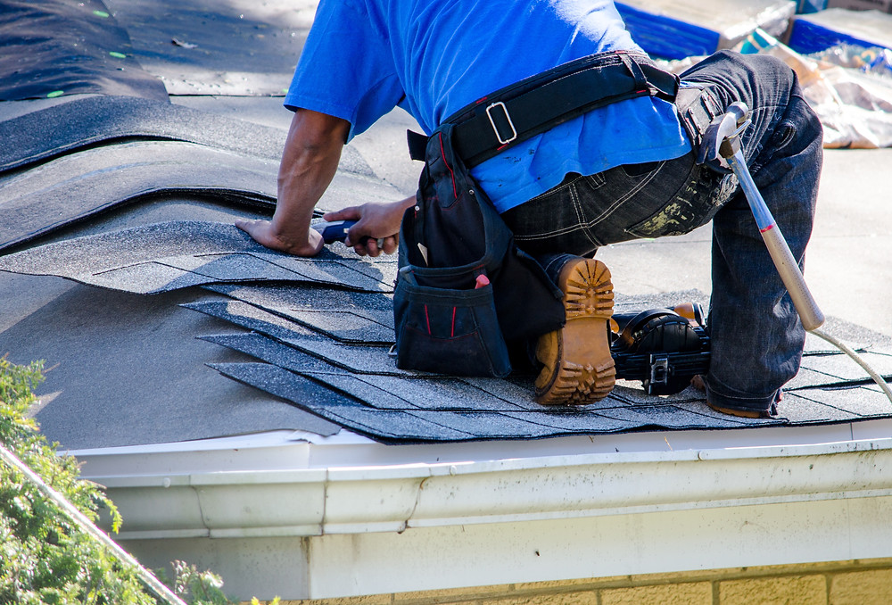 Does your roof need to be replaced?