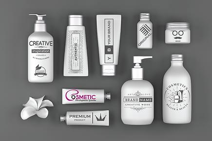 Organic Skin Care Manufacturing