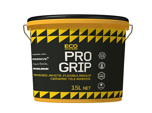ECO Systems: ProGrip