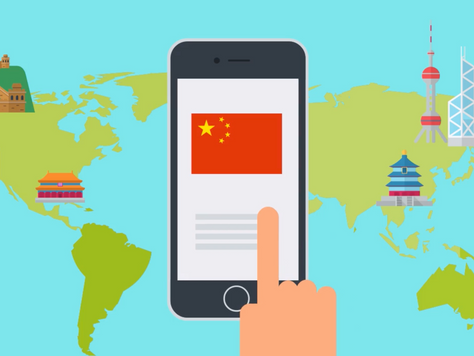 16 Essential Apps to Survive Your Stay in China 2019