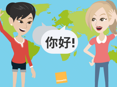 How to Improve Chinese Speaking Skills Effectively: The Guide for Beginner, Intermediate and Advance