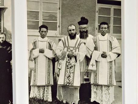 St. Maximilian Kolbe and the Eucharist