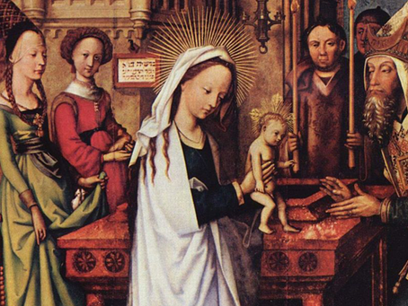 "Saint John Eudes - ""Mary Kept All These Words, Pondering Them in Her Heart"""