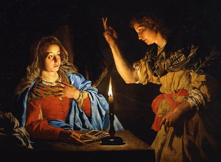 Saint Louis de Montfort The Beauty of the Hail Mary