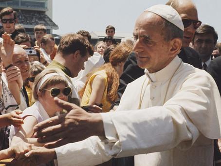 Pope St. Paul VI - Marialis Cultus