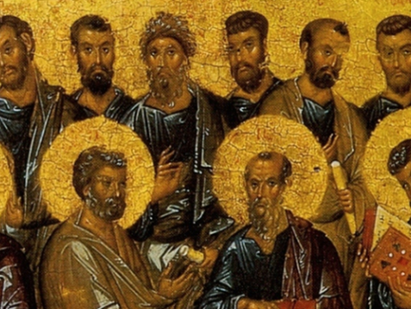 Mary Co-redemptrix in the Light of Patristics