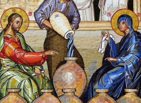 Fulton Sheen - The Marriage Feast at Cana