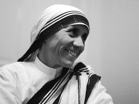 Mother Teresa & the Miraculous Medal