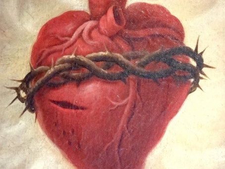 Saint John Eudes - Sacred Heart of Jesus: Perfect Model and Rule for Our Lives