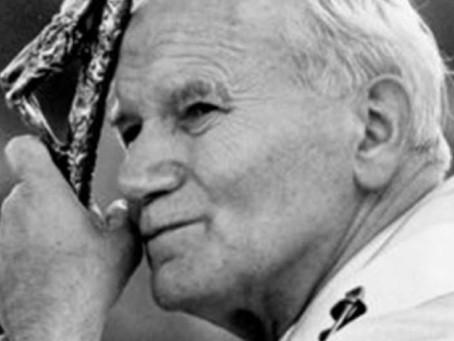 Our Lady's Ambassador: John Paul II, Fatima, and the Fifth Marian Dogma