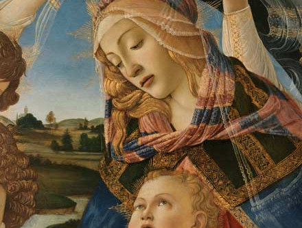 The Vital Queenship of Our Lady