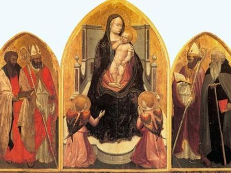 Saint John Eudes - Heart of Mary, Mirror of God's Wisdom and Truth