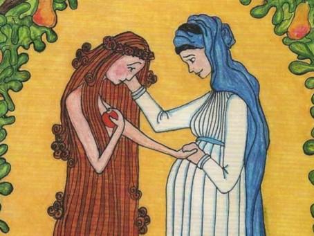 Saint John Eudes - Mary's Heart, the Garden of Eden